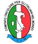 logo comitato tricolore