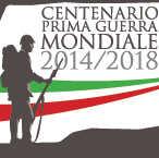 Logo governo per il centenario della prima guerra mondiale