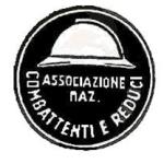 Logo associazione nazionale combattenti e reduci