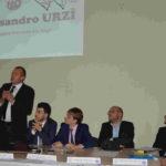 """Alessandro Urzi parla a """"la riforma costituzionale: Le ragioni del no"""" a Salzano"""