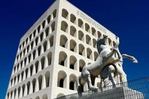 palazzo civitltà italiana